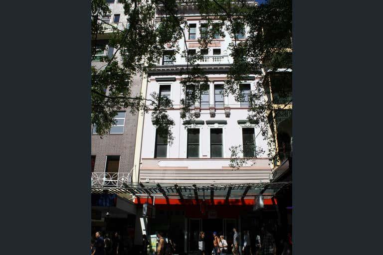 Level 2, 115 Queen Street Mall Brisbane City QLD 4000 - Image 4