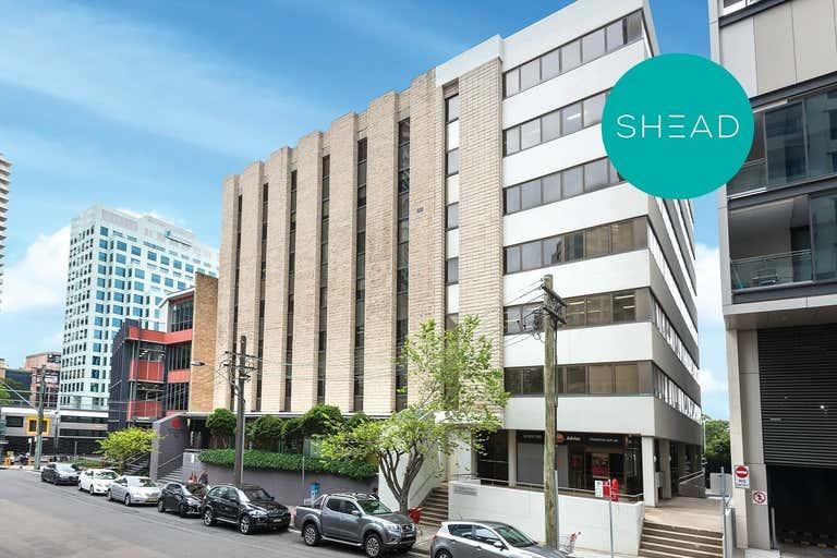 Suite 1, L/12 Thomas Street Chatswood NSW 2067 - Image 1
