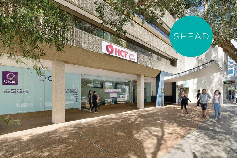 Suite 208/13 Spring Street Chatswood NSW 2067 - Image 1