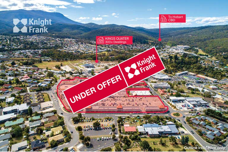 Channel Court Shopping Centre, UNDER OFFER Shop 89, 29 Channel Highway Kingston TAS 7050 - Image 1