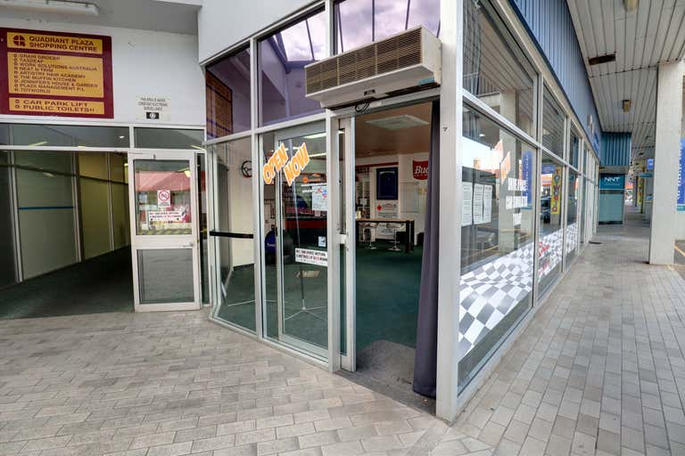 Shop 7 Quadrant Plaza, 94-98 York Street Launceston TAS 7250 - Image 1
