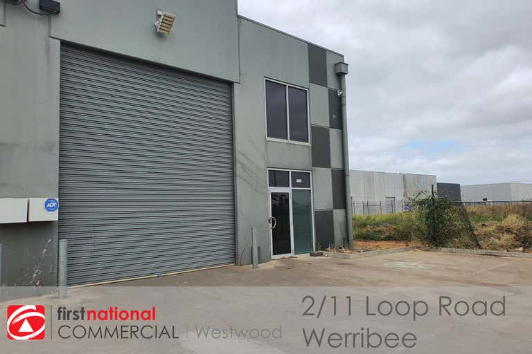 2/11 Loop Road Werribee VIC 3030 - Image 1