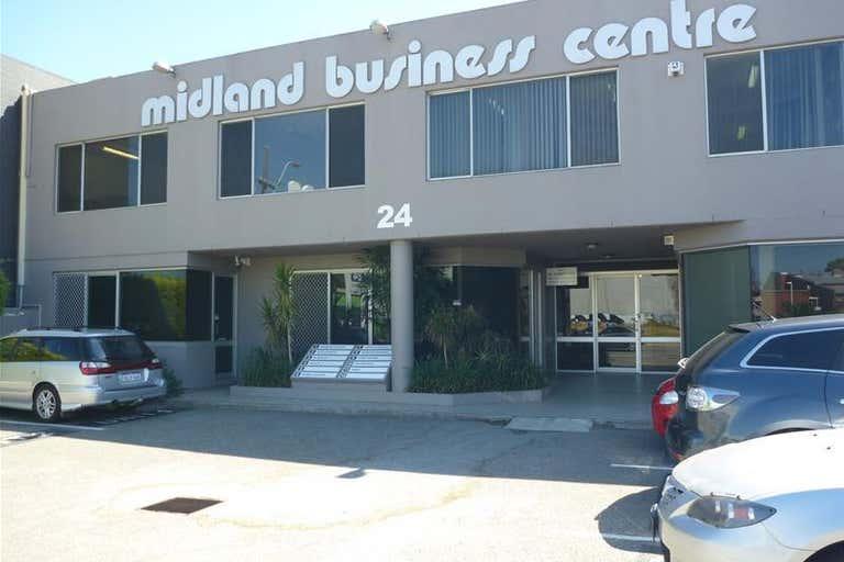 8/24 Victoria Street Midland WA 6056 - Image 2