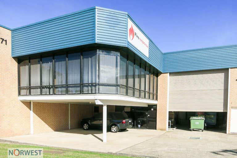 1 , 71 Prince William Drive Seven Hills NSW 2147 - Image 3