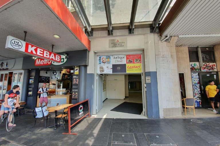 Taragon Central Arcade, Shop 12, 849 George Street Ultimo NSW 2007 - Image 4