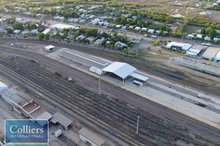Former Aurizon Rail Yards, Freight Shed, 24 Rooney Street South Townsville QLD 4810 - Image 3