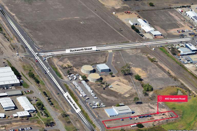 460 Ingham Road Garbutt QLD 4814 - Image 1