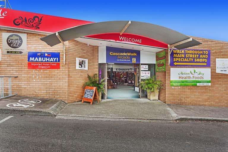 Cascade Walk, 13/6 Stockton Street Nelson Bay NSW 2315 - Image 2