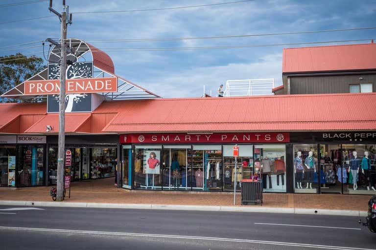 The Promenade, 10/4 Main Street Merimbula NSW 2548 - Image 1