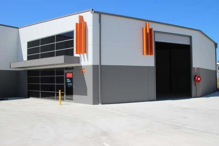 Unit 5, 1 Fleet Close Tuggerah NSW 2259 - Image 1