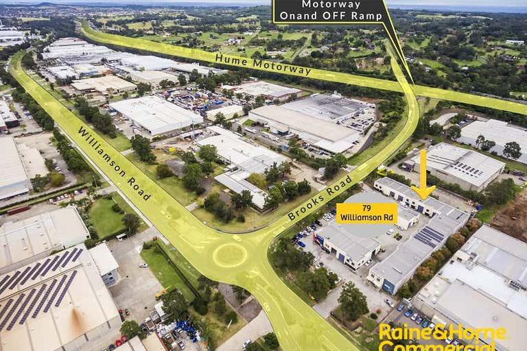 Unit 8, 79 Williamson Road Ingleburn NSW 2565 - Image 3