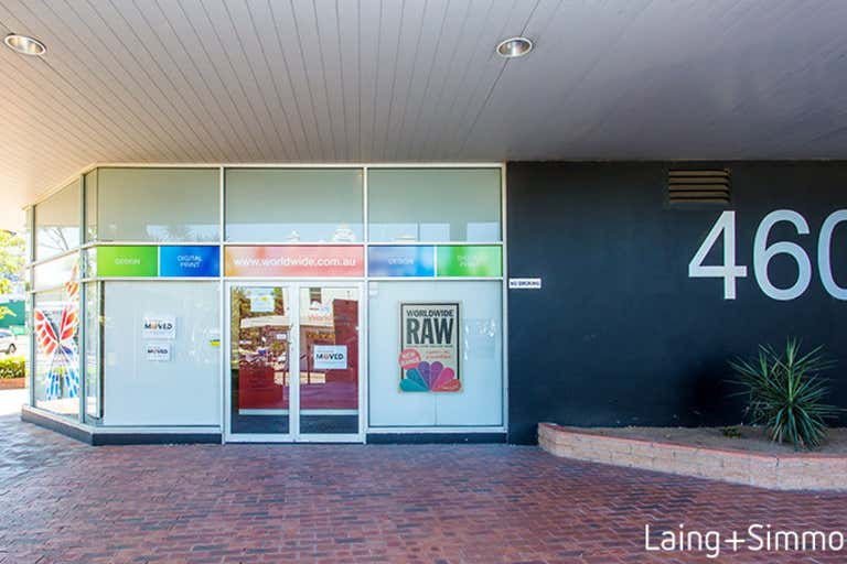 Shop2/ 460 Church Street Parramatta NSW 2150 - Image 4
