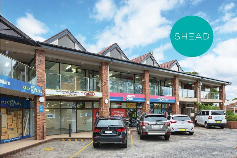 Shop 5/283 Penshurst Street Willoughby NSW 2068 - Image 1