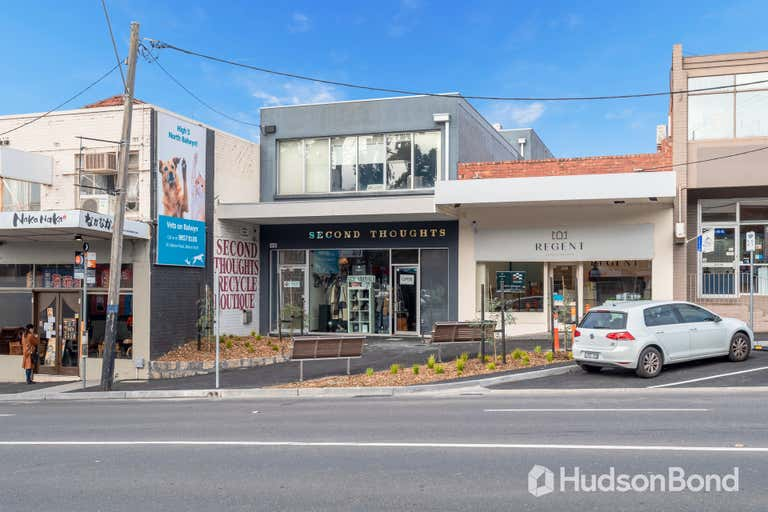 Level 1, 268 Doncaster Road Balwyn North VIC 3104 - Image 1