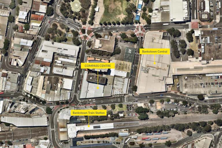 S23, 83-99 North Terrace - Compass Centre Bankstown NSW 2200 - Image 4
