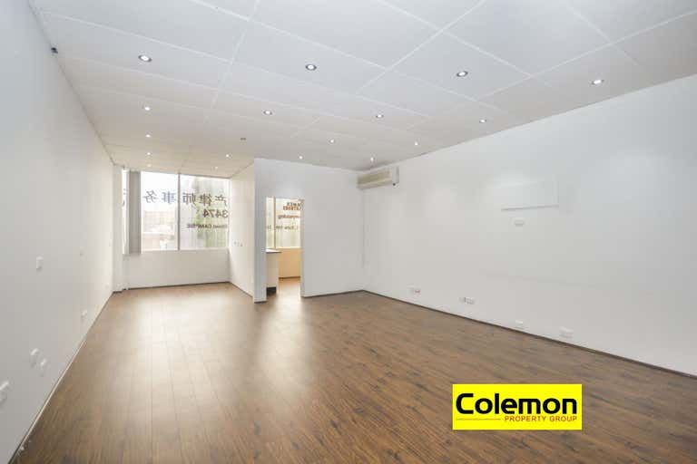Suite 106, 124-128 Beamish St Campsie NSW 2194 - Image 1