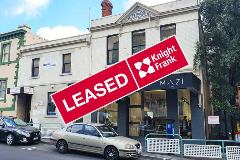 Level 1, 123 Bathurst Street Hobart TAS 7000 - Image 1
