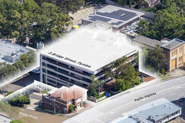 3 Bridge Street Pymble NSW 2073 - Image 2