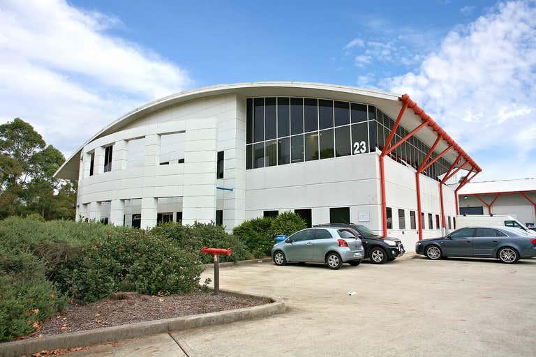 1 + Warehouse, 15-23 Brookhollow Avenue Norwest NSW 2153 - Image 2