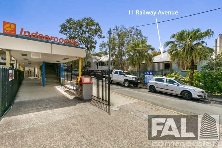 Suite, 11 Railway Avenue Indooroopilly QLD 4068 - Image 1