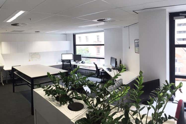 Oracle House, 9/300 Ann Street Brisbane City QLD 4000 - Image 1
