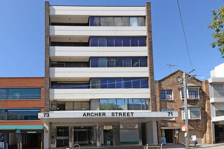 Suite 406/71-73 Archer Street Chatswood NSW 2067 - Image 1