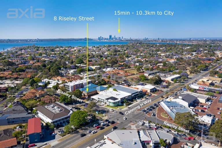 8 Riseley Street Applecross WA 6153 - Image 1
