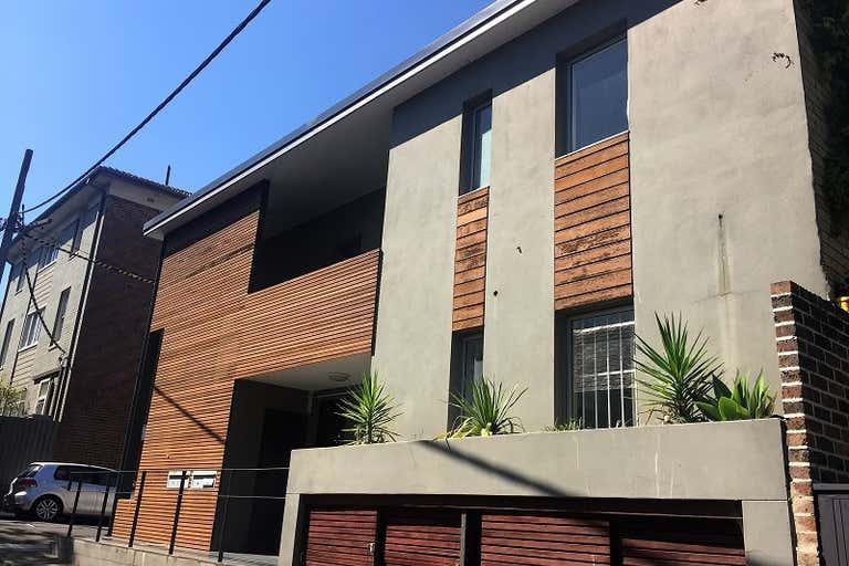 Studio 4, 162C Queen Street Woollahra NSW 2025 - Image 2