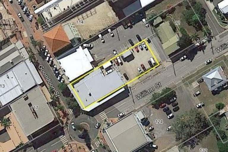 Shop 4, 120 Goondoon Street Gladstone Central QLD 4680 - Image 4