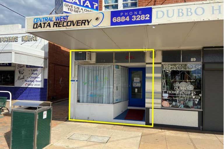 89A Tamworth Street Dubbo NSW 2830 - Image 1