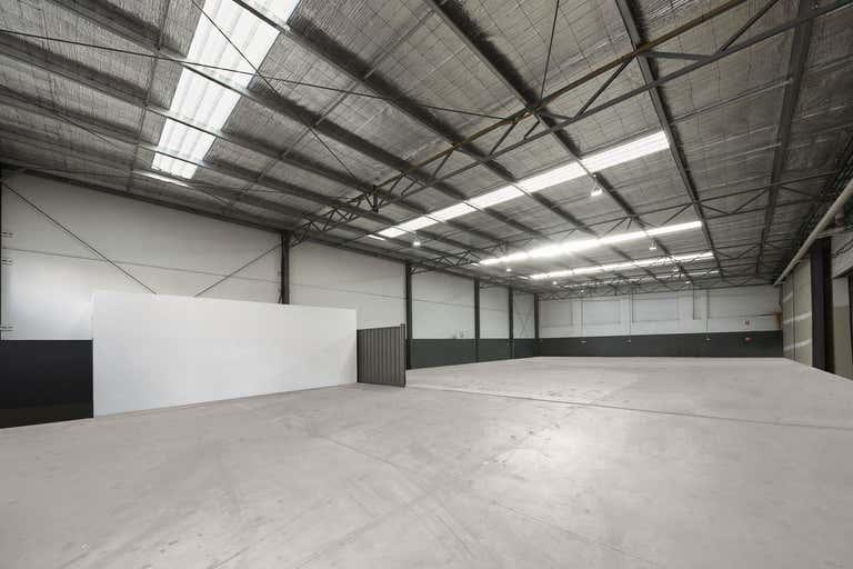 Rear, 405 Spencer Street West Melbourne VIC 3003 - Image 2