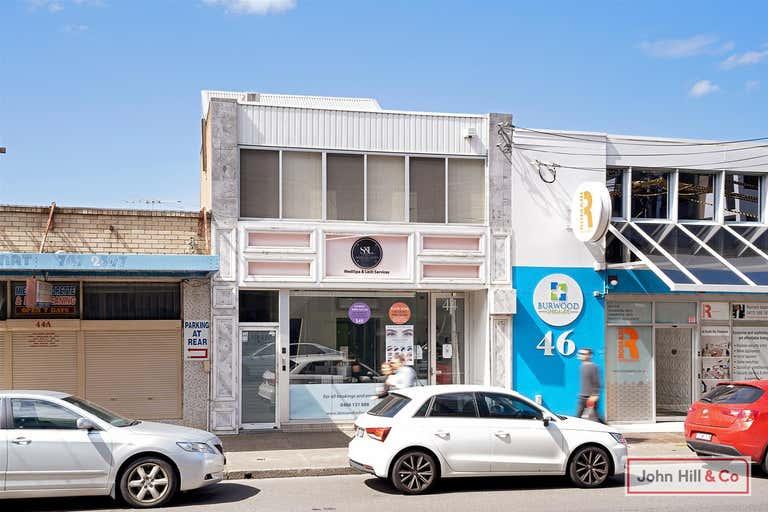 44 Burwood  Road Burwood NSW 2134 - Image 2