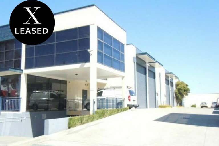 Unit 4, 1 Boden Road Seven Hills NSW 2147 - Image 1