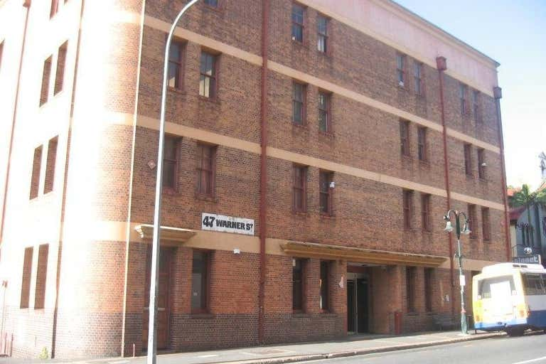 47 Warner Street Fortitude Valley QLD 4006 - Image 1