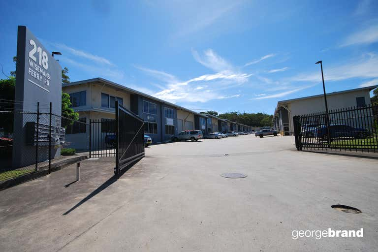 30/218 Wisemans Ferry Road Somersby NSW 2250 - Image 2