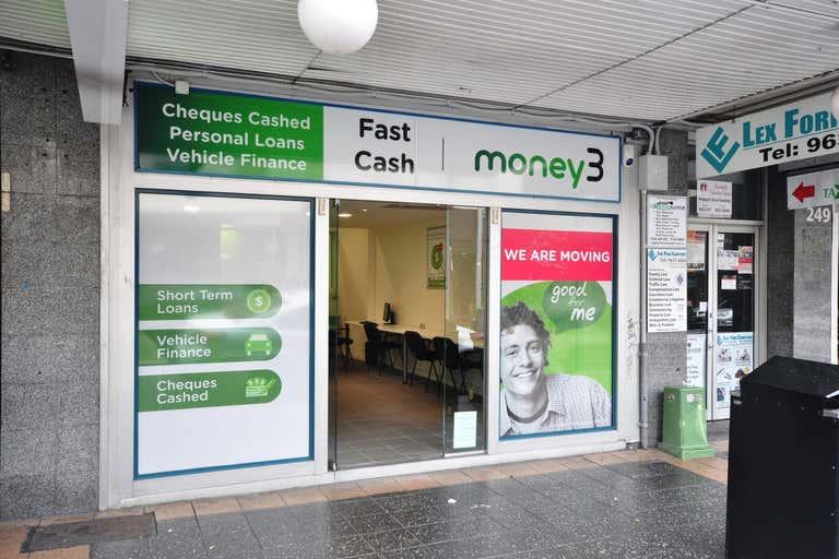 245 Church Street Parramatta NSW 2150 - Image 1