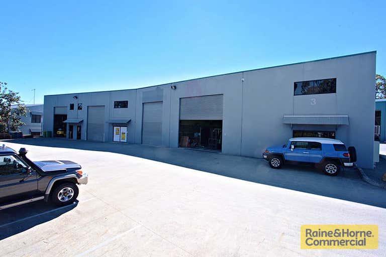 Unit 2, 51 Enterprise Street Cleveland QLD 4163 - Image 1