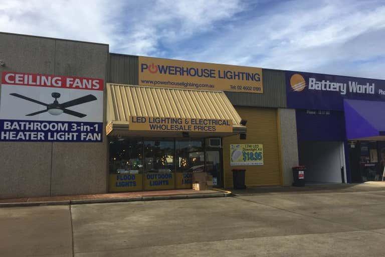 Unit 7, 7 Hollylea Road Leumeah NSW 2560 - Image 1