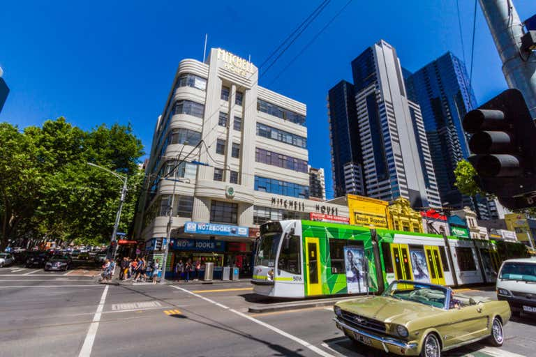 MITCHELL HOUSE, Suite 7, Level 1, 358 Lonsdale Street Melbourne VIC 3000 - Image 2