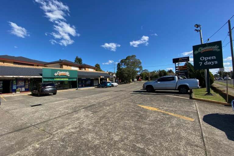 Shop 4, 562 Hume Highway Casula NSW 2170 - Image 1