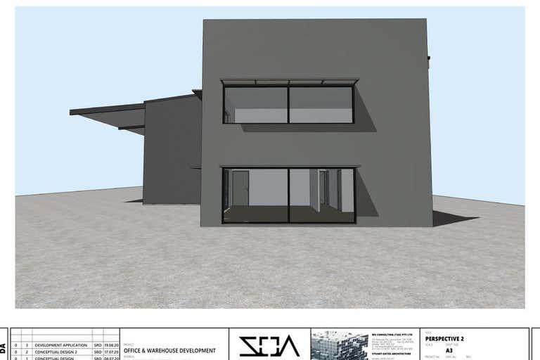 Building 1, 2 Gatty Street Launceston TAS 7250 - Image 4