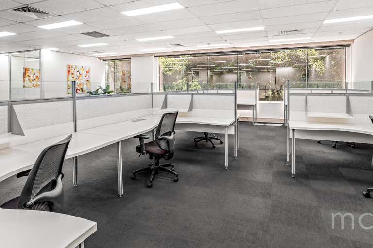 Kings Business Park, Level 2, 99 Coventry Street Southbank VIC 3006 - Image 2