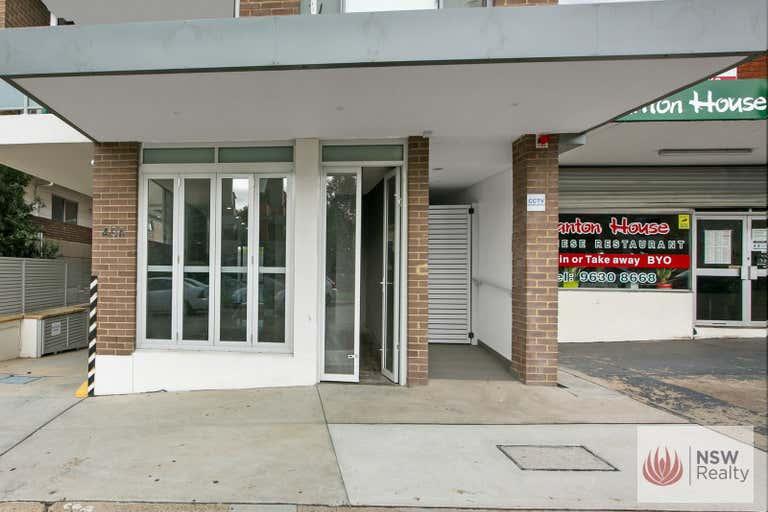 Shop 49a Albert Street North Parramatta, 49a Albert Street North Parramatta NSW 2151 - Image 1