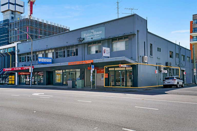 3/810-820 Hunter Street Newcastle West NSW 2302 - Image 1