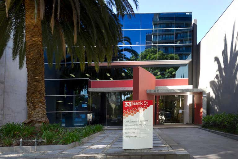 L1 (rear), 31-33 Bank Street South Melbourne VIC 3205 - Image 2