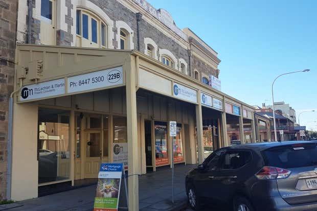 Malins Buildings, 229A St Vincent Street Port Adelaide SA 5015 - Image 1