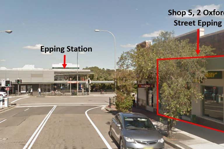 5/2 Oxford Street Epping NSW 2121 - Image 2