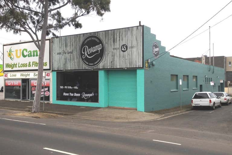45 Mercer Street Geelong VIC 3220 - Image 1