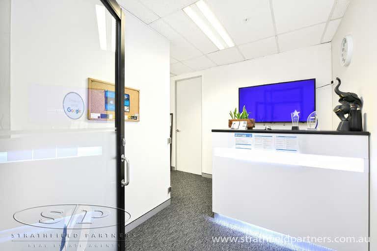 Office 5/7-9 Churchill Avenue Strathfield NSW 2135 - Image 1