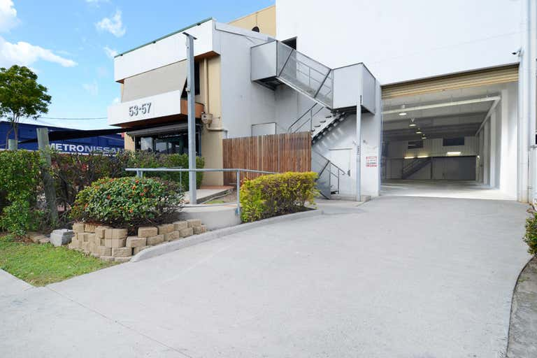 57 Victoria Street, Windsor, 1/57 Victoria Street Windsor QLD 4030 - Image 1